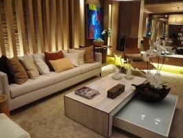 Małe mieszkanie – propozycja projektu